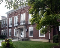 Grandview Heights High School